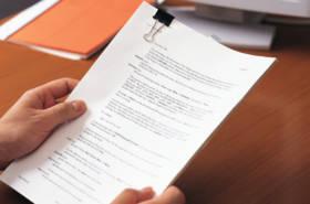 Разработка договора подряда
