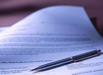 Протокол разногласий и дополнительное соглашение