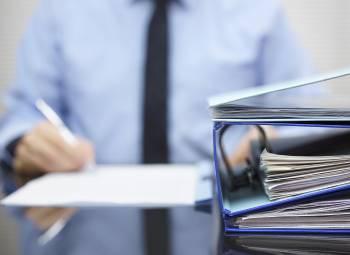 Разработка проектов уставов юридических лиц