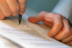 Рецензия документов