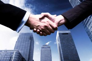 регистрация компании с иностранными участниками