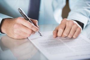 составление договора аренды транспортного средства