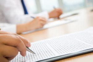 разработка договора генерального подряда