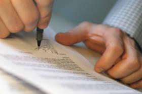 Договор безвозмездного пользования (ссуды)