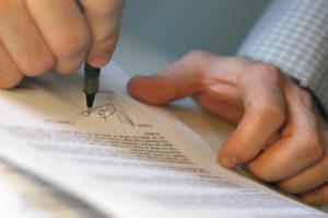составление договора ссуды