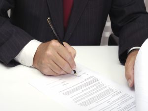 разработка договора займа