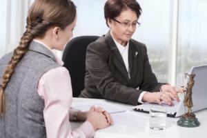 юридическая помощь при составлении кредитного договора