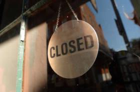 Ликвидация филиалов и представительств