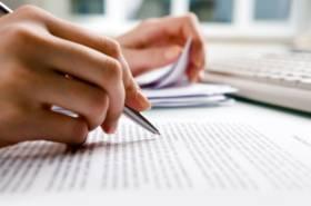 Составление писем и обращений