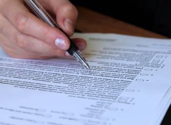 Составление и экспертиза договоров