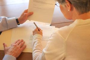взыскание долга через исполнительную надпись