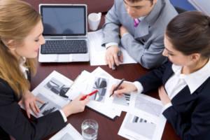 разработка договоров в юридической компании