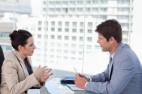 Участие в переговорах с контрагентами