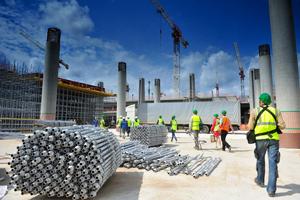 Cопровождение сертификации работ в строительстве