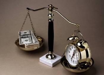 Взыскание задолженности через налоговую