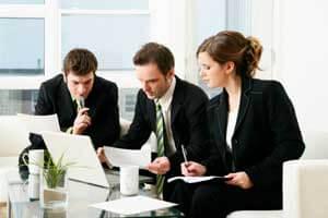 Юрлицам (ИП): административных процедур станет меньше