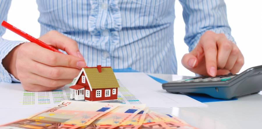 Особенности начисления налога на недвижимость
