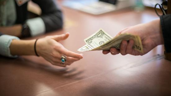 Алгоритм взыскания долга с помощью исполнительной надписи в 2019 году