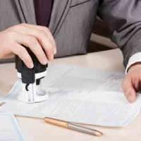Взыскание долгов посредством совершения нотариусом исполнительной надписи