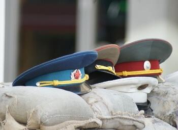 Ведение воинского учета в организации