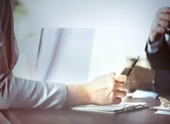 Восстановление кадрового делопроизводства и учета