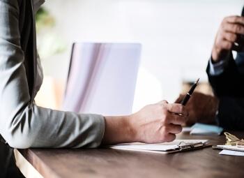 Консультирование по вопросам ведения кадрового делопроизводства и учета