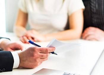 Юридическая консультация по вопросам регистрации и продажи товарных знаков