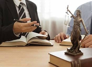 Юридическая консультация по вопросам оформления франшиз