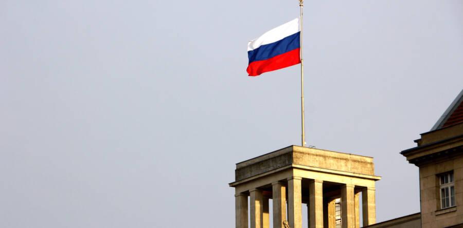 Алгоритм регистрации филиала белорусского юридического лица в РФ