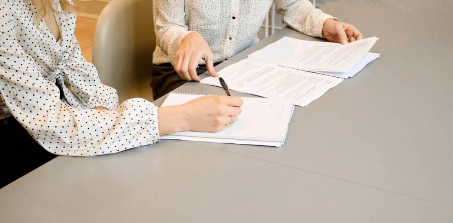 Алгоритм регистрации ИП с упрощенной системой налогообложения